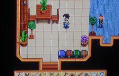 Rotate Furniture Stardew Inspirational So My Lil Farmer Wakes Up And Goes To The Kitchen And Leah
