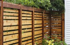 Rustic Garden Fence Panels Elegant If We Ever Have To Re Build Our Fence This Style Is Awesome