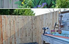 Rustic Garden Fence Panels Lovely Wooden Fence Panels In The Garden – Decor Dıy Decor Diy