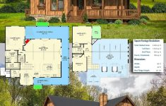 Rustic House Plans With Basement Fresh Basement Expanded Perfect Proper Woods House Would