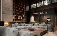 Rustic Luxury House Plans Best Of Rich & Exquisite Modern Rustic Home Interior
