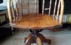 Selling Antique Furniture On Ebay New I Am Selling This Antique Edwardian Captain S Swivel