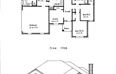 Simple Open Concept House Plans Awesome Better Homes Building Co Inc Inside Pictures Of Plans