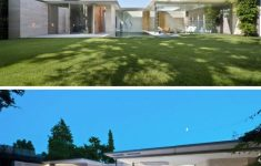 Single Storey Modern House Design Best Of 15 Examples Single Story Modern Houses From Around The