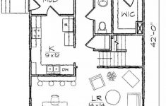 Small 3 Bedroom Home Plans Fresh Bungalow 3 Bedroom 2 Bath Narrow House Plan House