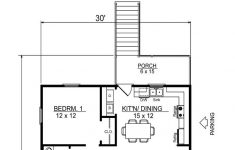 Small Coastal Home Plans Best Of Southern Style House Plan With 2 Bed 1 Bath