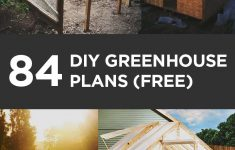 Small Hoop House Plans Beautiful 122 Diy Greenhouse Plans You Can Build This Weekend Free