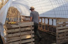 Small Hoop House Plans Beautiful Maintaining A Flower Garden Is Even Painless Than Planting