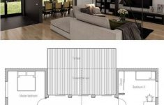 Small House Plans With Two Master Suites Luxury Grey Bedroom Bench