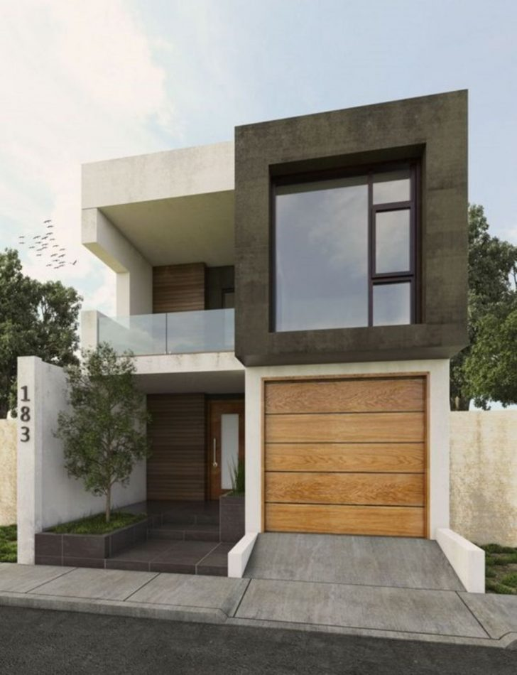 Small Modern Homes Images 2020