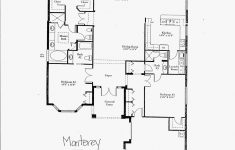 Small One Level House Plans Beautiful 58 Elegant E Story House Layout Gallery – Daftar Harga