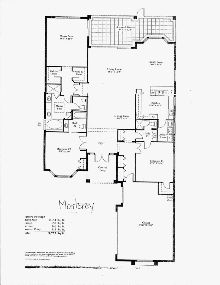 Small One Level House Plans 2021