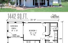 Small Open House Plans With Porches New Small Farmhouse Plans For Building A Home Of Your Dreams