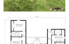 Southwest House Floor Plans Best Of Southwest Style House Plan With 3 Bed 2 Bath
