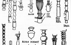 Styles Of Antique Furniture Unique Diagram Of Turning Styles