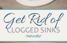 Sulphur Smell In Bathroom Sink Awesome Get Rid Of Clogged Sinks Naturally
