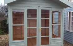 Summer House Plans Free New 6 X 8 6 Wiveton Summerhouse With Double Glazing Plan Ref 264