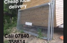 Temporary Small Dog Fence Beautiful Can Deliver Heras Security Temporary Fence In Kt24
