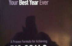 The Best Design Ever Awesome Design Your Best Year Ever A Proven Formula For Achieving