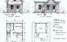 Tiny House Plans Under 100 Sq Ft Luxury 30 Small Cabin Plans For The Homestead Prepper