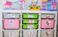 Toy Storage Ideas On A Budget Fresh 7 Affordable Toy Storage Options Pretty Real