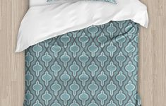 Turquoise Duvet Cover Twin Xl Best Of Amazon Ambesonne Turquoise Duvet Cover Set Twin Size