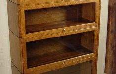 Unfinished Furniture Barrister Bookcase Elegant Antique Barrister Bookcases With Glass Doors Best Way To