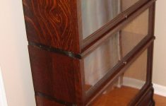 Unfinished Furniture Barrister Bookcase Luxury Globe Wernicke Three Stack Barrister Bookcase Grade 299