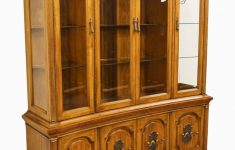"Unique Furniture Makers Winston Salem New Details About Unique Furniture Winston Salem Italian Neoclassical Tuscan Style 65"" Display"
