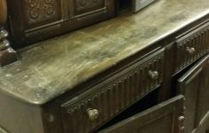 Used Antique Furniture For Sale Luxury Ercol Antique Dark Wood Sideboard