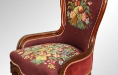 Victorian Antique Furniture For Sale Luxury Antique Victorian Needlepoint Lady S Chair Found On Rubylane