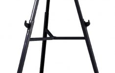 """Waddell Folding Table Legs Instructions New Ghent Triumph Folding Display Easel 37"""" 62"""" Adjustable Hieght For Table Top Floor"""