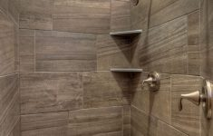 Walk In Shower Ideas With Seat New Walk In Tile Master Shower With Corner Seat And Corner