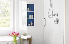 Walk In Shower Remodel Ideas Awesome Walk In Showers For Small Bathrooms