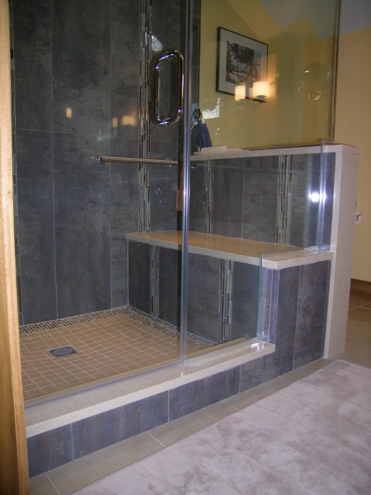 Walk In Shower Remodel Ideas 2021