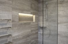 Walk In Shower Tile Ideas New 28 Inspirational Walk In Shower Tile Ideas For A Joyful