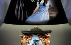 Wizard Of Oz Lamp Shade New Relive The Excitement Of The Classic Film With This Wizard