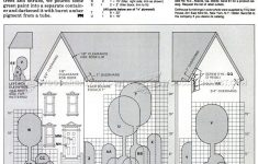 Wooden Doll House Plans Awesome Wooden Doll House Plans • Woodarchivist