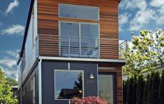 """10 Feet Wide House Plans New The Skinny"""" – A 12 Foot Wide House In Seattle Living In"""