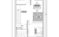 20 By 20 House Plan Awesome 20—50 Duplex House Floor Plan