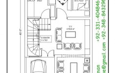 20 Wide House Plans Luxury 20 X 45