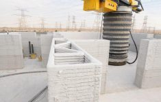 3d Printed House Plans Awesome Apis Cor Builds World S Largest 3d Printed Building In Dubai