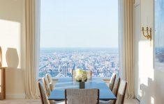 432 Park Avenue New York Penthouse Unique 432 Park Avenue Unveils 86th Floor Penthouse Residence