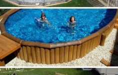 Above Ground Pool Deck Design Software Free Elegant 10 Ground Pool Ideas Amazing Ways To Build Up