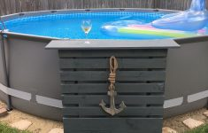 Above Ground Pool Deck Design Software Free Elegant Pallet Bar For Above Ground Pool