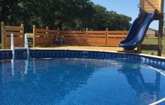 Above Ground Pool Deck Design Software Free Fresh Beachy Pool Deck With Slide In 2020
