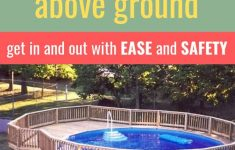 Above Ground Pool Deck Design Software Free Unique How To Build Your Own Ground Pool Deck