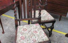 Antique Barley Twist Furniture New Pair Of Carved Barley Twist Chairs 021 14 T50 La
