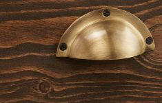Antique Brass Furniture Hardware Awesome John Lewis & Partners Cup Drawer Pull Antique Brass