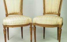 Antique French Furniture Uk Best Of Pair Antique Giltwood French Side Chairs In Louis Xvi